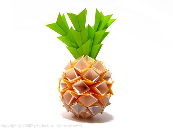 すべての折り紙 折り紙で箱を折る : ... ひまわり: ∞折り紙の宝石箱
