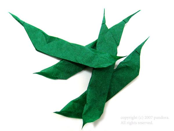 すべての折り紙 折り紙 雪だるまの折り方 : ... 枚 ずつ 折り 方 は 本当