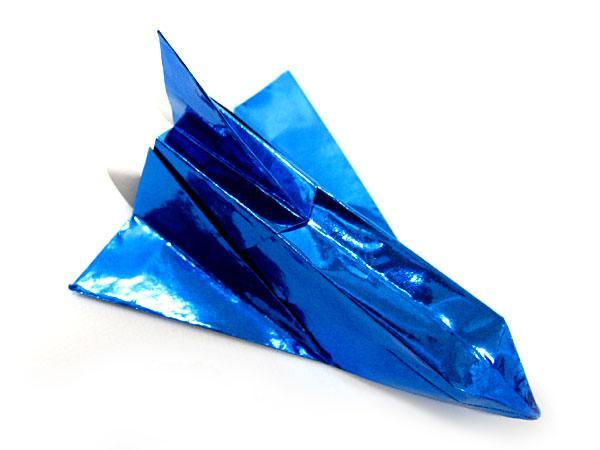 折り 折り紙 ロケット 折り紙 : schatulle.cocolog-nifty.com