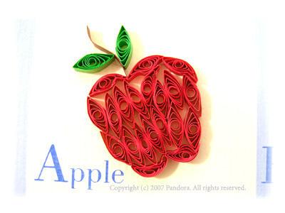 バラ 折り紙 折り紙 りんご : schatulle.cocolog-nifty.com