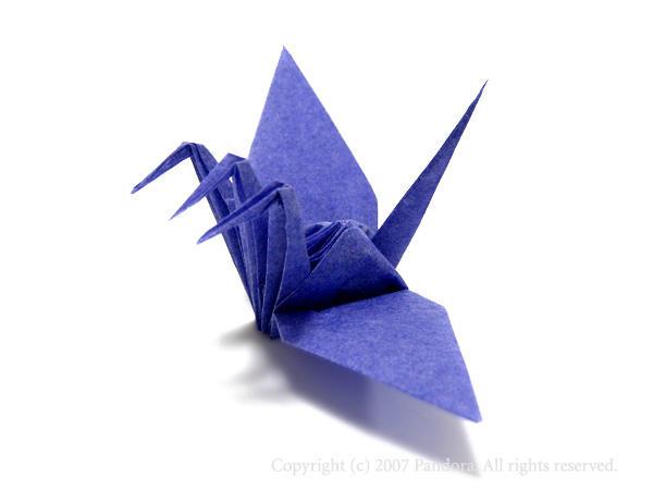 クリスマス 折り紙 鶴 折り紙 : schatulle.cocolog-nifty.com